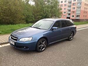 2004 Subaru Legacy Iv Bl    Bp 3 0 B6 Benz U00edn 180 Kw 297 Nm