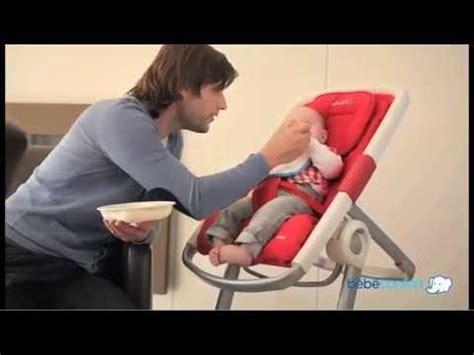 chaise évolutive bébé confort chaise haute transat keyo de bebe confort