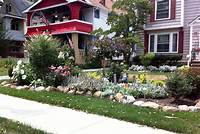 pictures of landscaping ideas Appealing Front Yard Landscaping Ideas — Bistrodre Porch ...