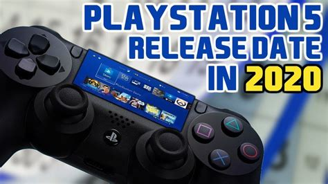 latest news sony ps playstation release date games