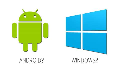 android vs windows microsoft app tries to tempt android users to switch to