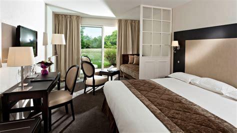 d馗or de chambre chambre suite réservez chambre d 39 hôtel hardelot najeti hôtel du parc