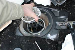 Fuel Pump Removal And Disassembly - Land Rover Forums