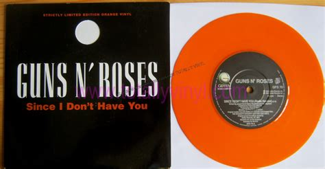 Totally Vinyl Records    Guns N Roses