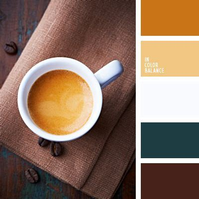Get some color inspiration with color hunt's brown palettes collection and find the perfect scheme for your design or art project. The color palette number 845 turquoise, emerald color, shades of brown, caramel color, color ...