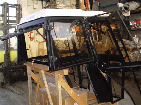 cabina brieda brieda cabine per trattori 28 images brieda cabine per