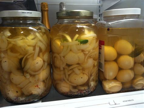pickled eggs lucas s pickled eggs