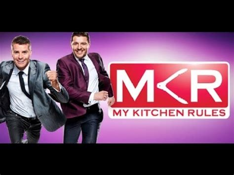 kitchen rules sneak peek youtube