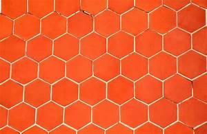 Carrelage Imitation Tomette Hexagonale : carrelage tomette rouge tomettes hexagonales en terre ~ Zukunftsfamilie.com Idées de Décoration