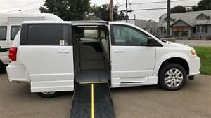 Tulsa  Oklahoma Wheelchair Van Sales  Rental  U0026 Service