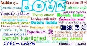 Love Quotes In Other Languages. QuotesGram