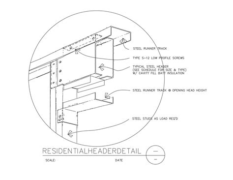 usg design studio isometric detail details