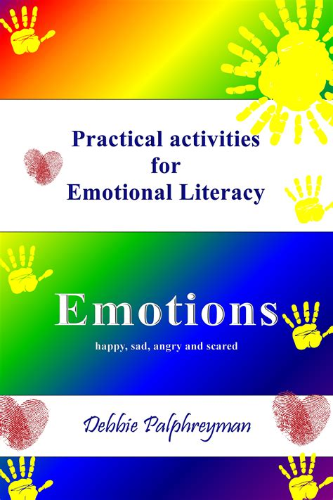 practical activities for emotional literacy elsa support