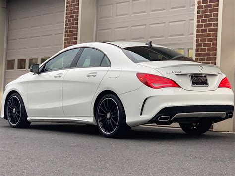 Price details, trims, and specs overview, interior features, exterior design, mpg and mileage capacity, dimensions. 2016 Mercedes-Benz CLA CLA 250 4MATIC Sport Stock # 374019 ...