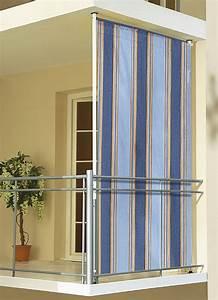 balkon seitensichtschutz sichtschutz und sonnenschutz With whirlpool garten mit balkon wind und sonnenschutz