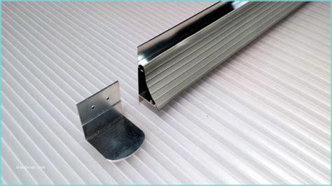 plaques transparentes pour veranda profil aluminium pour plaque polycarbonate leroy merlin