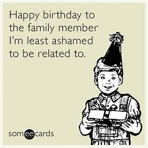 Birthdays | Someecards