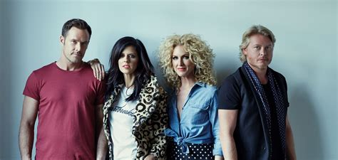 """Little Big Town's """"better Man"""" Repeats As Country Radio's"""