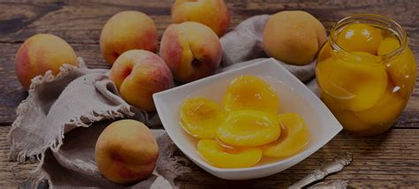 Del Monte France  Conserves De Fruits Pêches