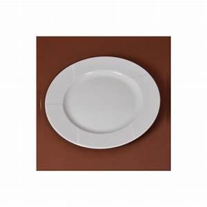 Assiette Plate Originale : assiette plate sax 28cm porcelaine girard ~ Teatrodelosmanantiales.com Idées de Décoration
