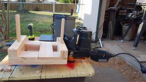 Review: $15 Wooden Adjustable Alaskan Chainsaw Mill DIY