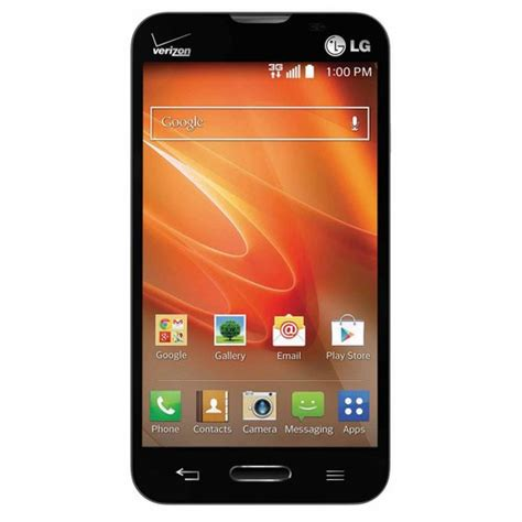prepaid verizon phones walmart verizon lg optimus exceed 2 prepaid smartphone walmart