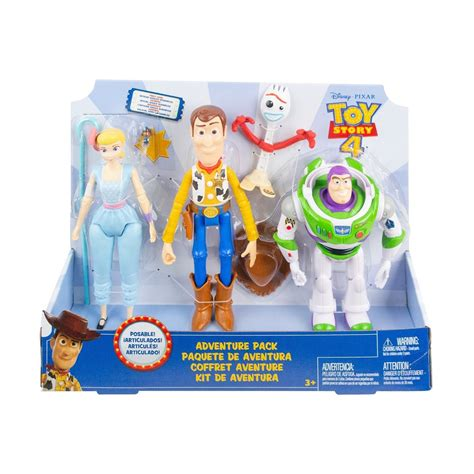 toy story  adventure pack kmart