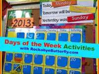 days   week images days   week
