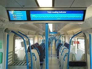 Digitales Info Display Seat : rssb calls for a more scientific approach to train seat ~ Kayakingforconservation.com Haus und Dekorationen
