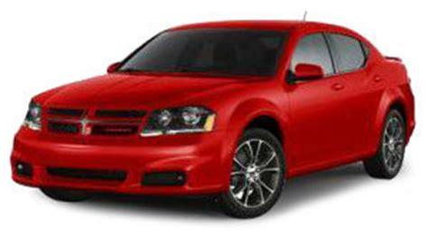 dodge avenger specifications car specs auto