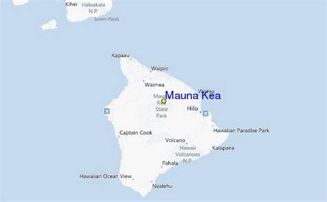 Mauna Kea Ski Resort Guide, Location Map & Mauna Kea ski ...