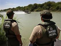 Border Patrol Agents Rescue Migrant Woman, 3 Young Children from Drowning…