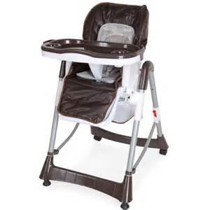 tectake chaise haute de b 233 b 233 pour enfants grand confort