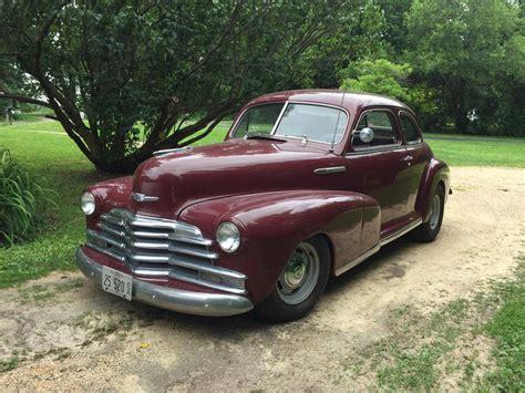 1947 Chevrolet Fleetmaster For Sale #1881844 Hemmings