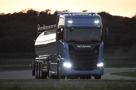 scania trucks scania introduces new truck range scania group