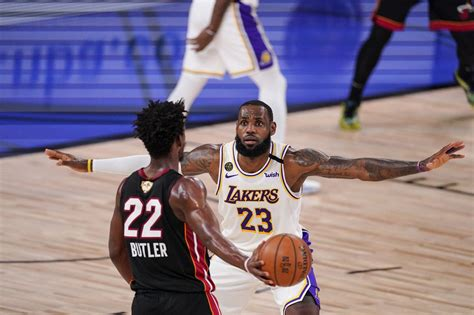 Los Angeles Lakers vs Miami Heat FREE LIVE STREAM (10/6 ...