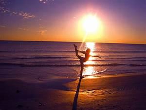 Beach Sunset Images | wallpaper, wallpaper hd, background ...