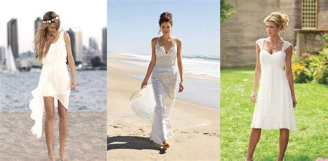 17 Best Ideas About Casual Beach Weddings On Pinterest