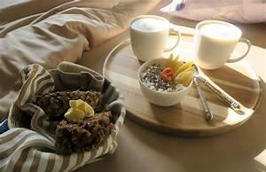 Ideen Für Frühstück : healthy food ideen f r ein gesundes fr hst ck home art magazine ~ Markanthonyermac.com Haus und Dekorationen