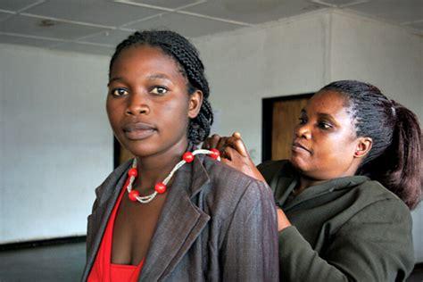 Tasintha Sets Zambias Sex Workers On A Better Path