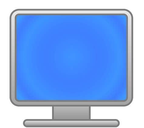bureau of finance illustration gratuite écran d 39 ordinateur png image