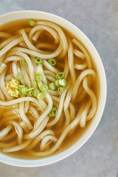 hearty delicious bone broth udon soup recipe