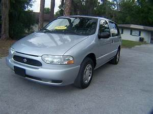 2000 Nissan Quest For Sale In Lakeland  Florida Classified