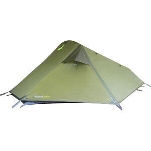 Outdoor Expedition Kestrel 2000 Hiking Tent 2 Person Rays