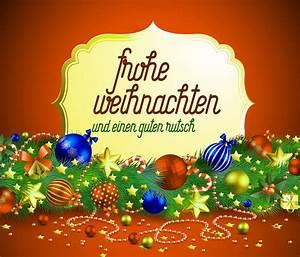 Schöne Weihnachten Grüße : weihnachtsgr e bilder ~ Haus.voiturepedia.club Haus und Dekorationen