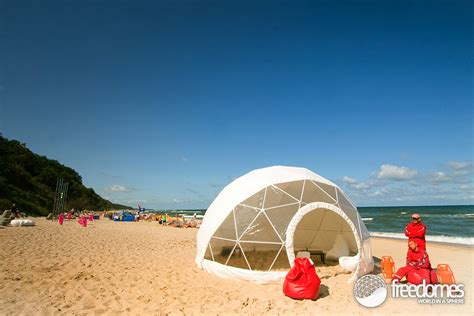 innovative tent structure   wopr exhibition