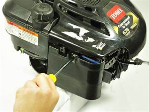 How To Clean And Maintain Your Briggs And Stratton 675