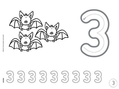 64 Fichas de refuerzo para niños de 3 años | Fichas de ...