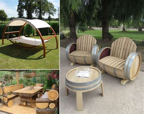 5 cool outdoor furniture designs that are simply amazing