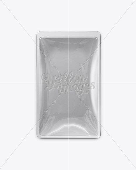 Trays are the perfect packaging or utensils to serve a food this list is populated with free & premium tray mockups of different categories. Download White Plastic Vacuum food tray PSD in 2020 | Food ...